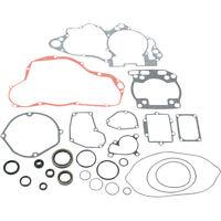 Moose Racing Gasket Kit Set w Oil Seals for 2001 Suzuki RM250  -  M811583