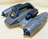 Action Man Jet Pack Vehicle From 1994, No Missiles, Very Good, Clean Condition