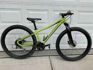 2019 Specialized Pitch Sport MTB, 27.5, Small