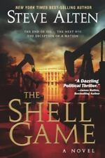 The Shell Game ( Steve Alten ) Used - VeryGood