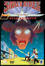 Saber Rider and the Star Sheriffs: Volume 1 (UK IMPORT) DVD NEW