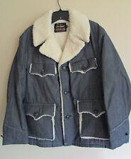 4424e82d9 Sell Men's Fleece Coats & Jackets   eBay