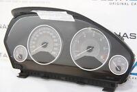 BMW F30 F31 F32 F34 F36 Modern Ligne Instrument Groupe Km/H Diesel Hud 6847267