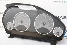 BMW F30 F31 F32 F34 F36 Modern Line Instrument Cluster KM/H Diesel HUD 6847267