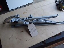 01 02 03 Ford F-250 F-350 F-450 Super Duty RH Front Power Window Regulator OEM