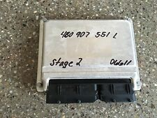 2000 Audi A6 2.7T Stage 2 ECU ECM 4B0 907 551 L (4B0907551L) Engine Computer