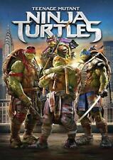 Teenage Mutant Ninja Turtles (DVD - Disc Only)