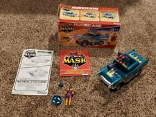 MASK *HURRICANE* Vehicle 1986 COMPLETE IN BOX M.A.S.K. Kenner CIB 1957 Chevrolet