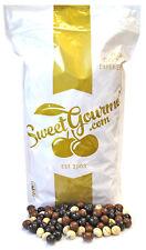 SweetGourmet Chocolate Espresso Beans Blend (Dark,White,Milk)-7Lb FREE SHIPPING!