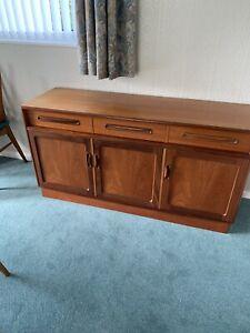 Great Cond. Vintage G Plan Fresco Mid Century Retro Teak Sideboard - furniture