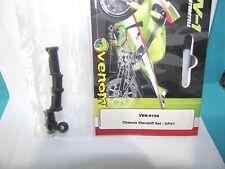Venom Ven 0150 Chassis Standoff Set 1/8 gpv1