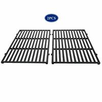 Cast Iron BBQ Grill Grates Grill Replacement Grates for Weber Spirit Grill Parts