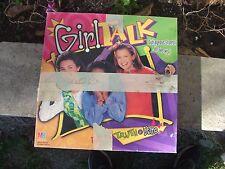 Girl Talk Truth Or Dare Board Game Milton Bradley WILL SEPARATE UPON REQUEST