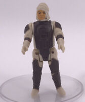 Vintage 1980 Kenner Star Wars Figures Complete Rare ESB Dengar Bounty Hunter