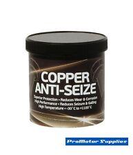 Copper Grease Anti-Seize Compound 500g High temp -30°c to 1100°c