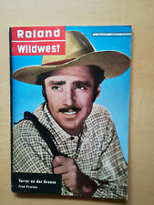 ROLAND Wildwest /  Nr. 141