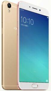 "Dual SIM OPPO R9 Plus 4G LTE Android 6.0"" 4GB RAM 64GB ROM 16MP Smartphone"