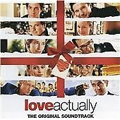 Love Actually [Original Soundtrack] (2003)