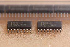 2 pcs. MC100EL34  1.1 GHz 5.7 V SMT ECL ÷2,÷4,÷8 Clock Generation Chip -SOIC-16