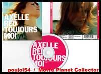 "AXELLE RED ""Toujours Moi"" (CD) 1999"