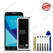 New EB-BN916BBC battery replacement For Samsung Galaxy Note 4 N9100 Duos