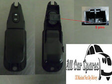 Jaguar S-Type - 4dr Saloon - Window Switch/Switches - Passenger Side Front/Rear