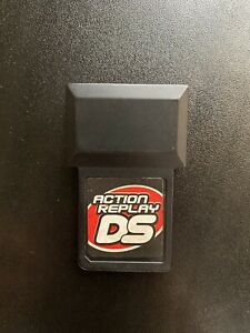 Nintendo DS Action Replay