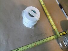 White Electrical Tape (Qty 5 rolls)