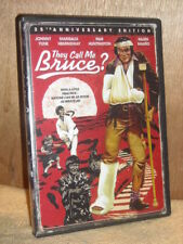 They Call Me Bruce (DVD, 2009, 25th Anniversary Edition)