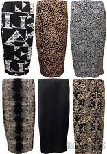 Party Viscose Skirts Plus Size for Women