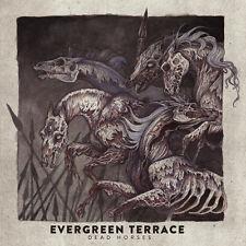 Evergreen Terrace - Dead Horses [New CD]