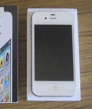 Apple iPhone 4 - 8GB - White (AT&T) A1332 (GSM)