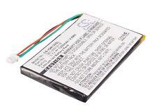 3.7 v batterie pour Garmin Nuvi 1350T, nuvi 1370, nuvi 1390t, nuvi 1350, nuvi 1300