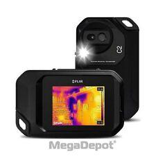 Flir C2, 72001-0101 Powerful & Compact Thermal Imaging System