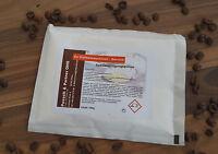 10x 100g Reinigungspulver für Gastro Kaffeemaschine, Kaffeebereiter Rund- Filter