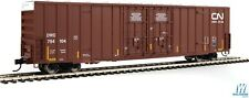 HO SCALE - WALTHERS Mainline 910-2925 CANADIAN NATIONAL 60' High Cube Boxcar