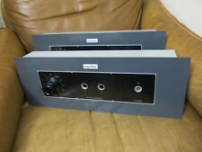 Western Electric 106A tube preamplifier chassis one pair(replica)