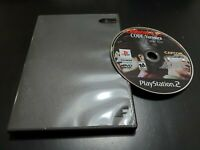 Resident Evil Code: Veronica X (Sony PlayStation 2, 2001) TESTED! DISC ONLY
