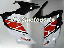 Fit for 2015-2017 Yamaha YZF R25 R3 White Red Black Left Right Side Fairings a06