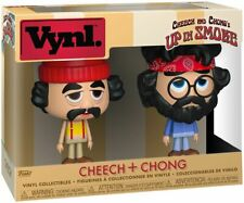 Cheech Marin and Tommy Chong Up in Smoke Movie 2-Pack Vynl Vinyl Figur Funko