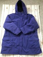Lands' End Women's Squall Insulated Winter Parka - Sz 3X (24W-26W) EUC!