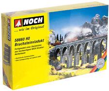 Noch 58660 Bruchsteinviadukt