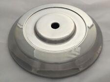 Morris 8 H. P Serie II-Morris 8/40 in acciaio inox hub cap.