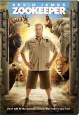 Zookeeper DVD