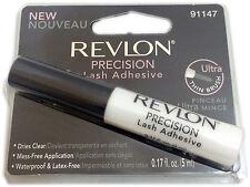 Revlon Clear Shade False Eyelashes & Adhesives