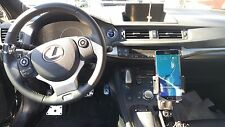 LEXUS CT200H ELECTRONIC DEVICE HOLDER - car mount holder