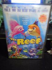 THE REEF (DVD,2007, FULLSCREEN)