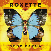 Roxette : Good Karma CD (2016) ***NEW*** Highly Rated eBay Seller Great Prices