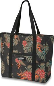 Dakine Party Cooler Tote 25L Insulated Bag Soft Cooler Jungle Palm New 2020