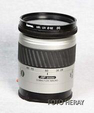 Minolta AF 28-80 mm Zoom Objektiv für Sony Alpha,  4569